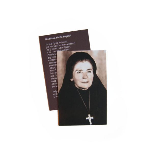 Eugenia Ravasio Modlitwa do Boga Ojca