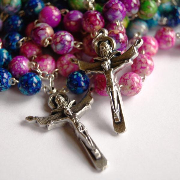 Krzyż z Trójcą Świętą