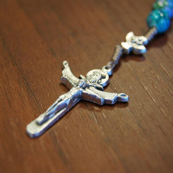 Krzyż Trójca Święta