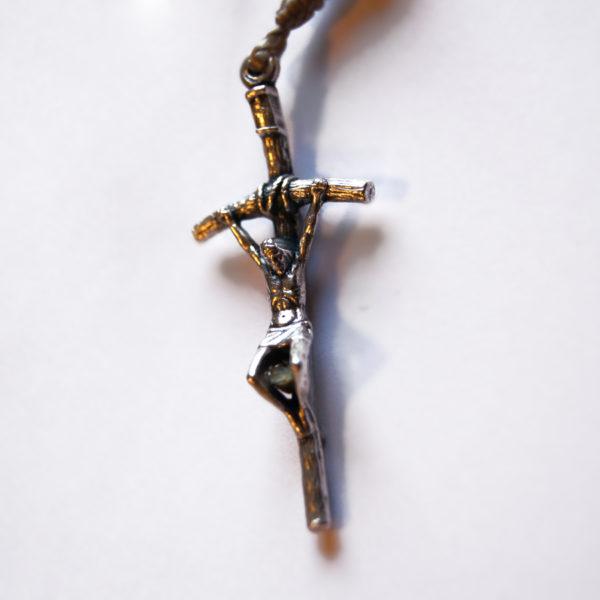 Krzyżyk różańca