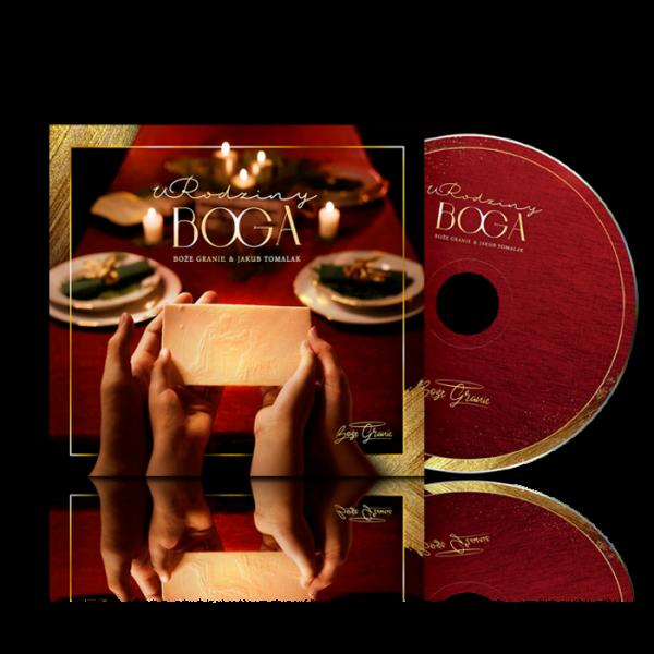 uRodziny Boga - Boże Granie Jakub Tomalak Abba Pater Music - Kolędy